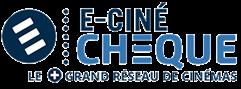 E-Billet CINECHEQUE - 1 séance valable jusqu'au 31/03/2021