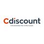 E-carte Cadeau C-Discount 100€