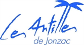 LES ANTILLES DE JONZAC