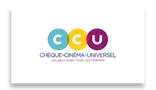 CHEQUE CINEMA UNIVERSEL