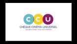 CHEQUE CINEMA UNIVERSEL