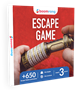 LIVE ESCAPE BOX