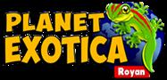 PLANET EXOTICA