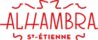 ALHAMBRA - CAMION ROUGE