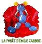 LA FORÊT D'EMILE ZARBRE