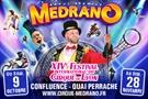 Cirque Médrano Lyon - Opération Spéciale