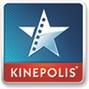 KINEPOLIS PAR LOT DE 25